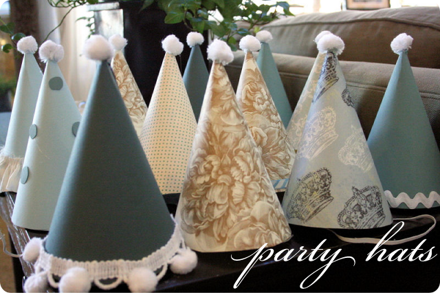 party-hats