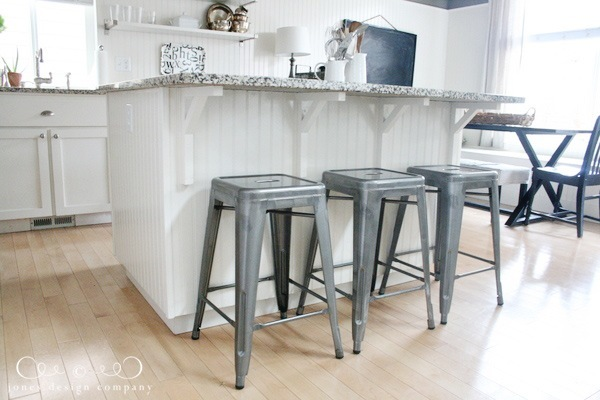 new kitchen bar stools | Jones Design Company