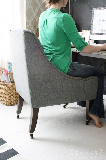 new-chair-in-office