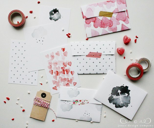 free-valentine-cards-and-envelopes