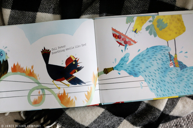 3 must-have picture books for school-aged boys (according to my 8 year old)