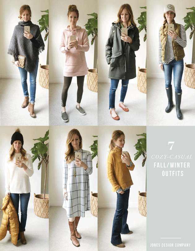 c8280eb327 7 Cozy-Casual Outfits for Late Fall   Early Winter